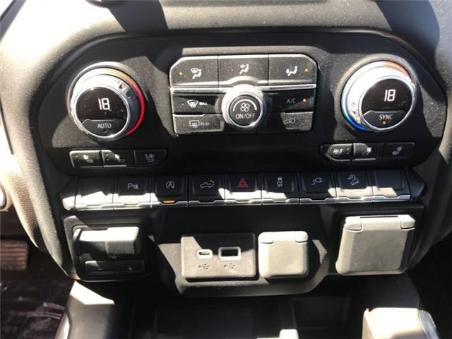 2019 Chevrolet Silverado 1500 LTZ (Stk: Z230422) in Newmarket - Image 16 of 22