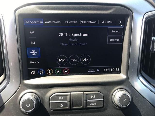 2019 Chevrolet Silverado 1500 LTZ (Stk: Z230422) in Newmarket - Image 17 of 22