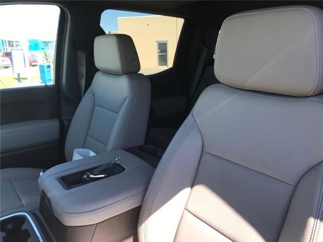 2019 Chevrolet Silverado 1500 LTZ (Stk: Z230422) in Newmarket - Image 20 of 22