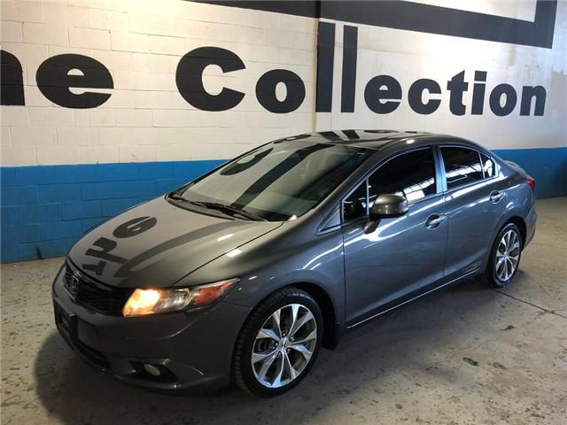 2012 Honda Civic Si (Stk: 2HGFB6) in Toronto - Image 2 of 27