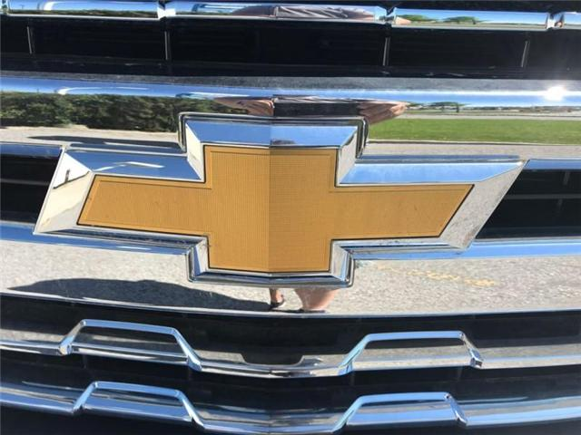 2019 Chevrolet Silverado 1500 LTZ (Stk: Z230422) in Newmarket - Image 22 of 22