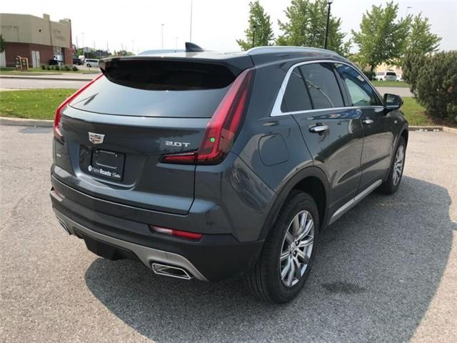 2019 Cadillac XT4 Premium Luxury (Stk: F197378) in Newmarket - Image 5 of 22