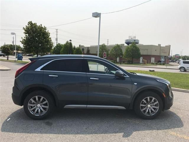 2019 Cadillac XT4 Premium Luxury (Stk: F197378) in Newmarket - Image 6 of 22