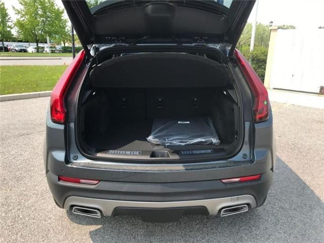 2019 Cadillac XT4 Premium Luxury (Stk: F197378) in Newmarket - Image 10 of 22