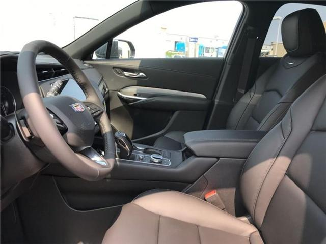 2019 Cadillac XT4 Premium Luxury (Stk: F197378) in Newmarket - Image 14 of 22