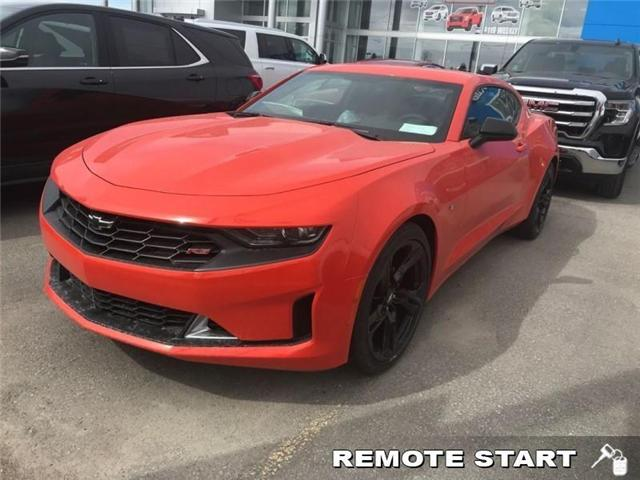 2019 Chevrolet Camaro 1LT (Stk: 0148736) in Newmarket - Image 1 of 8