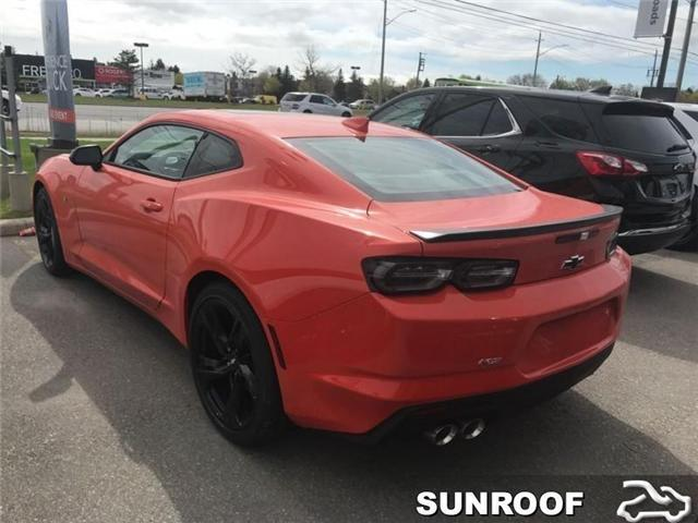 2019 Chevrolet Camaro 1LT (Stk: 0148736) in Newmarket - Image 2 of 8