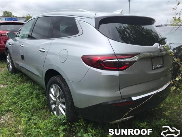 2019 Buick Enclave Premium (Stk: J299375) in Newmarket - Image 2 of 5