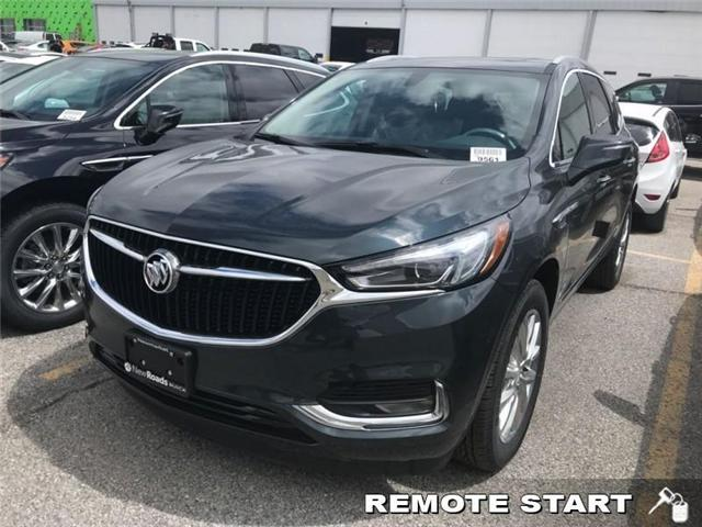 2019 Buick Enclave Essence (Stk: J300075) in Newmarket - Image 1 of 8