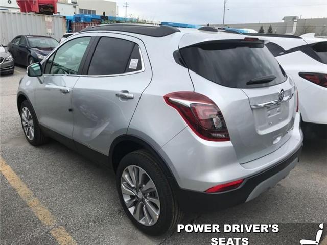 2019 Buick Encore Preferred (Stk: B871249) in Newmarket - Image 2 of 8