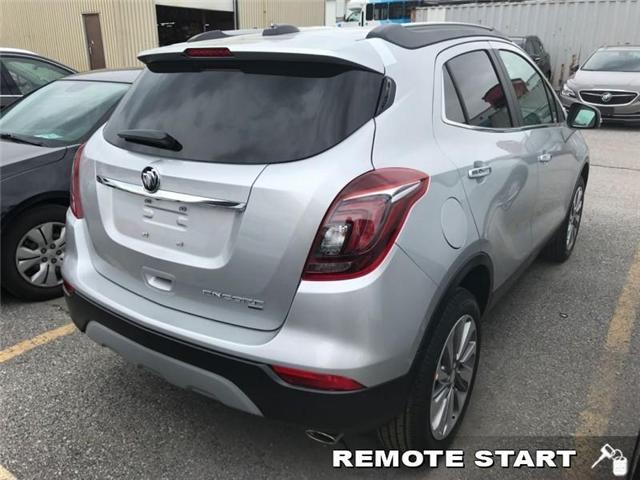 2019 Buick Encore Preferred (Stk: B871249) in Newmarket - Image 4 of 8