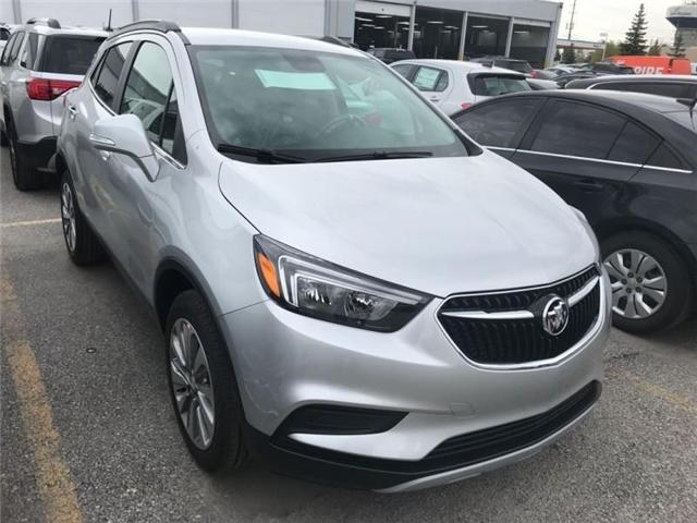 2019 Buick Encore Preferred (Stk: B871249) in Newmarket - Image 5 of 8