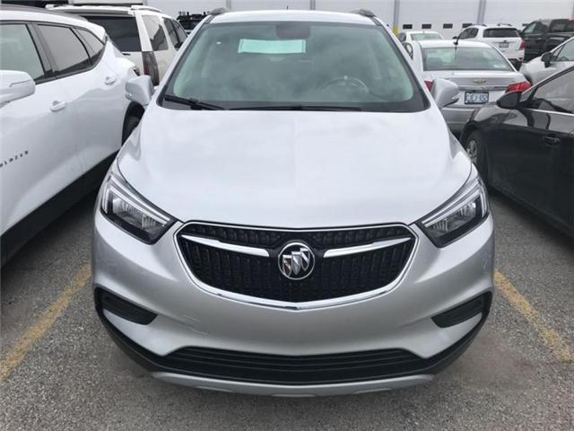 2019 Buick Encore Preferred (Stk: B871249) in Newmarket - Image 6 of 8