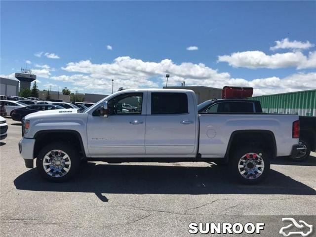2019 GMC Sierra 2500HD Denali (Stk: F271776) in Newmarket - Image 2 of 21