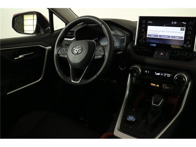 2019 Toyota RAV4 Trail (Stk: 291188) in Markham - Image 18 of 27