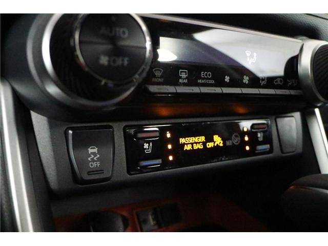 2019 Toyota RAV4 Trail (Stk: 291188) in Markham - Image 20 of 27