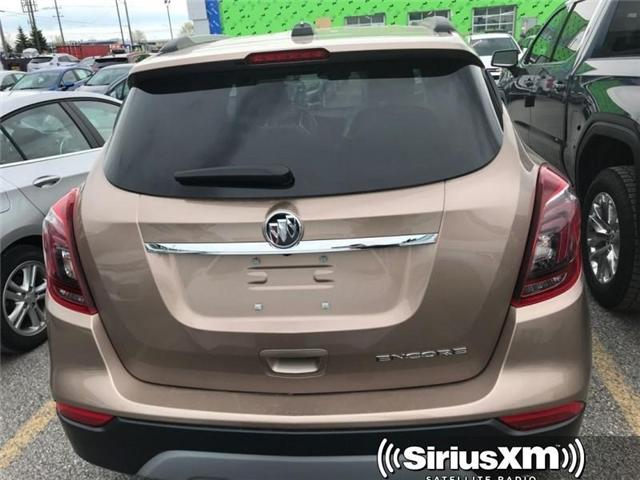 2019 Buick Encore Preferred (Stk: B884352) in Newmarket - Image 3 of 8