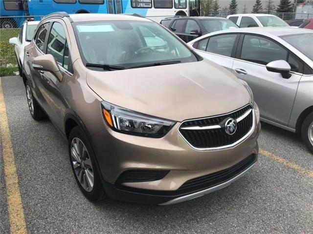 2019 Buick Encore Preferred (Stk: B884352) in Newmarket - Image 5 of 8