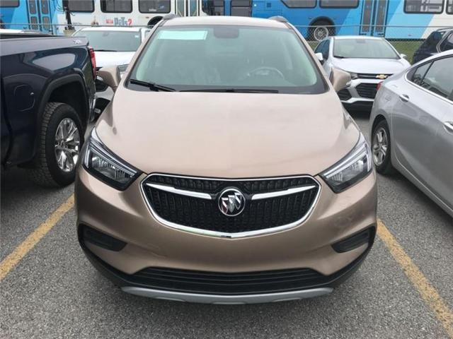 2019 Buick Encore Preferred (Stk: B884352) in Newmarket - Image 6 of 8