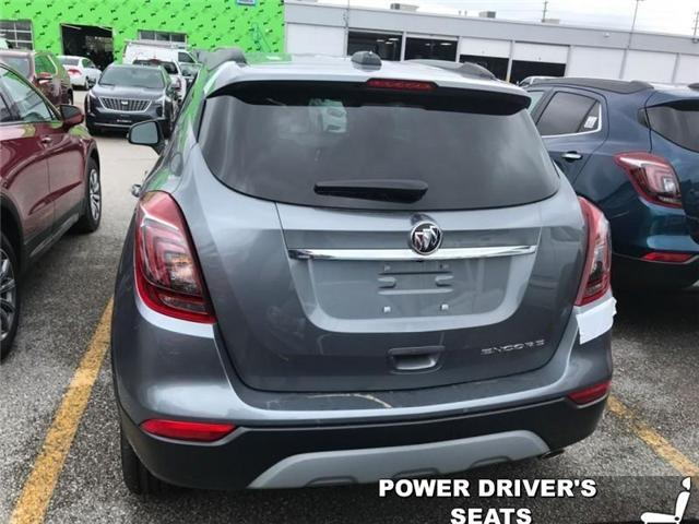 2019 Buick Encore Preferred (Stk: B881769) in Newmarket - Image 3 of 8