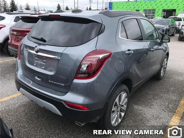 2019 Buick Encore Preferred (Stk: B881769) in Newmarket - Image 4 of 8
