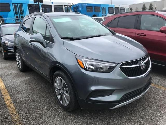 2019 Buick Encore Preferred (Stk: B881769) in Newmarket - Image 5 of 8