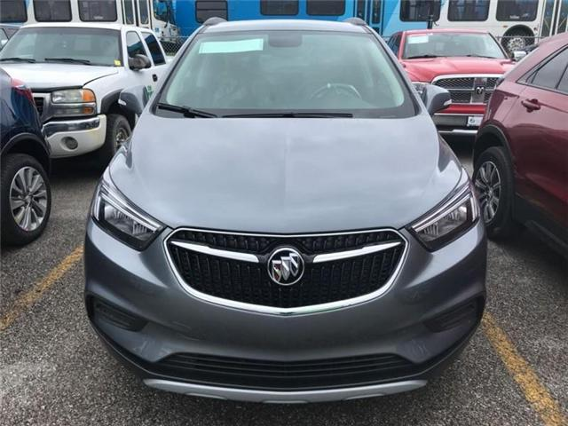2019 Buick Encore Preferred (Stk: B881769) in Newmarket - Image 6 of 8