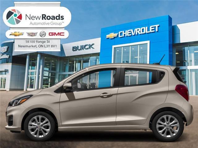 2019 Chevrolet Spark 1LT CVT (Stk: C784688) in Newmarket - Image 1 of 1