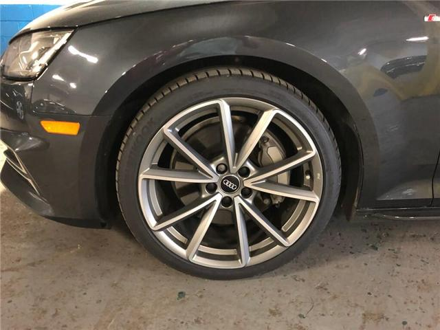 2017 Audi A4 2.0T Progressiv (Stk: WAUENA) in Toronto - Image 17 of 29