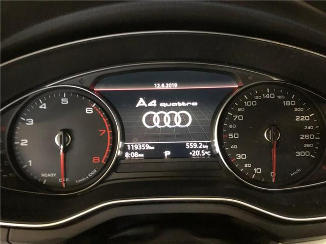 2017 Audi A4 2.0T Progressiv (Stk: WAUENA) in Toronto - Image 18 of 29