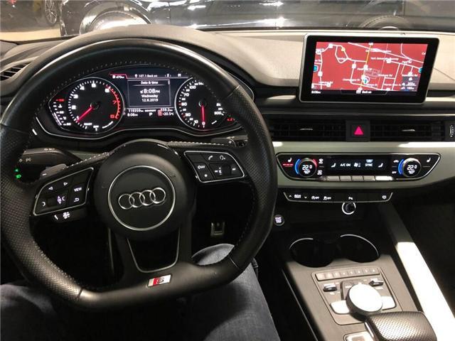 2017 Audi A4 2.0T Progressiv (Stk: WAUENA) in Toronto - Image 19 of 29