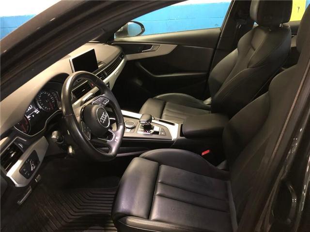 2017 Audi A4 2.0T Progressiv (Stk: WAUENA) in Toronto - Image 20 of 29