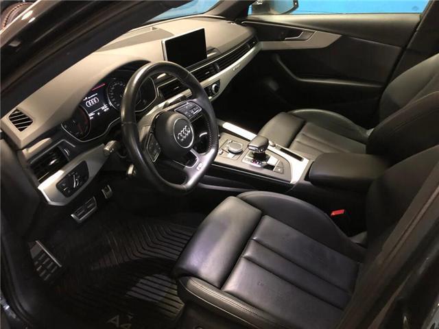 2017 Audi A4 2.0T Progressiv (Stk: WAUENA) in Toronto - Image 21 of 29