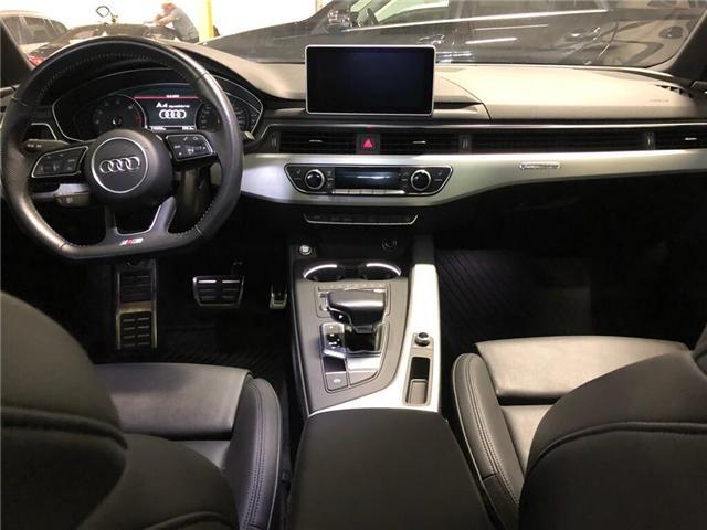 2017 Audi A4 2.0T Progressiv (Stk: WAUENA) in Toronto - Image 22 of 29