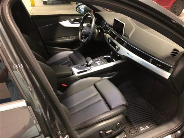 2017 Audi A4 2.0T Progressiv (Stk: WAUENA) in Toronto - Image 24 of 29