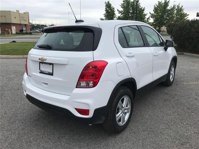 2019 Chevrolet Trax LS (Stk: L362531) in Newmarket - Image 5 of 22