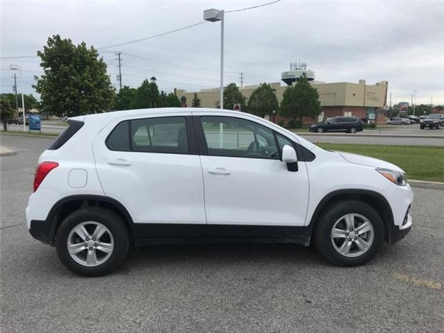 2019 Chevrolet Trax LS (Stk: L362531) in Newmarket - Image 6 of 22