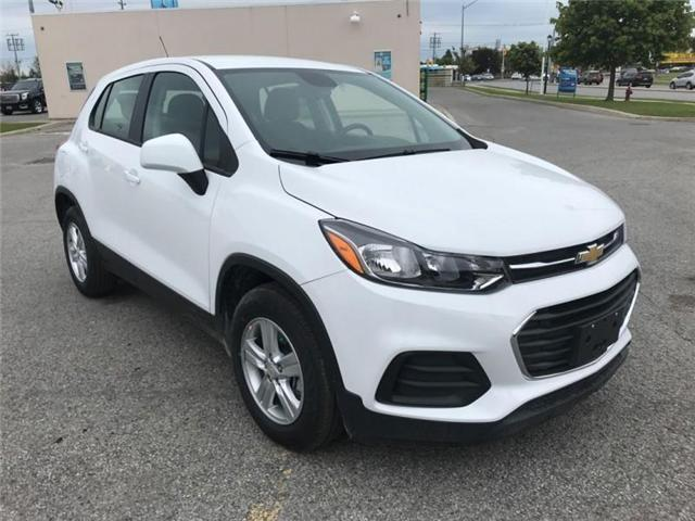 2019 Chevrolet Trax LS (Stk: L362531) in Newmarket - Image 7 of 22