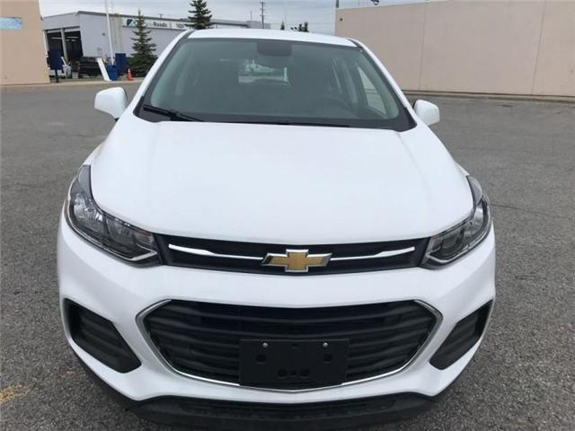 2019 Chevrolet Trax LS (Stk: L362531) in Newmarket - Image 8 of 22