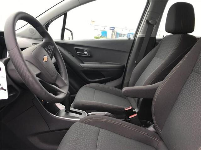 2019 Chevrolet Trax LS (Stk: L362531) in Newmarket - Image 14 of 22