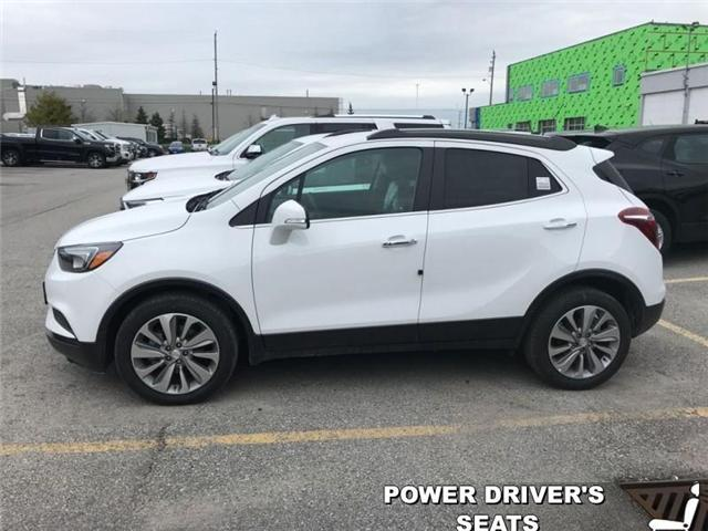 2019 Buick Encore Preferred (Stk: B885872) in Newmarket - Image 2 of 10