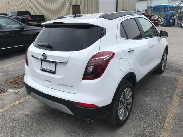 2019 Buick Encore Preferred (Stk: B885872) in Newmarket - Image 5 of 10