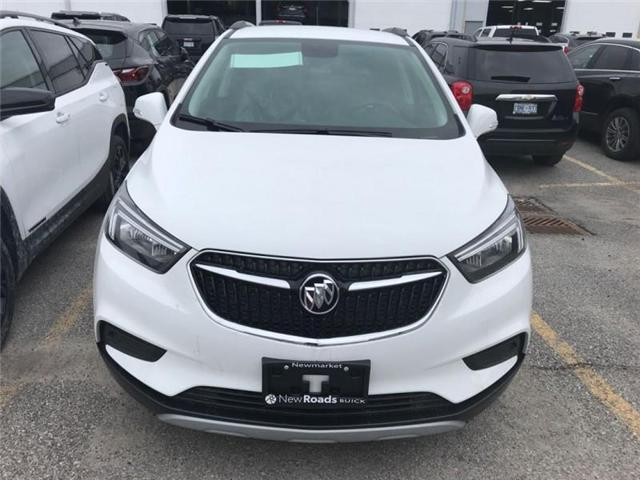 2019 Buick Encore Preferred (Stk: B885872) in Newmarket - Image 7 of 10