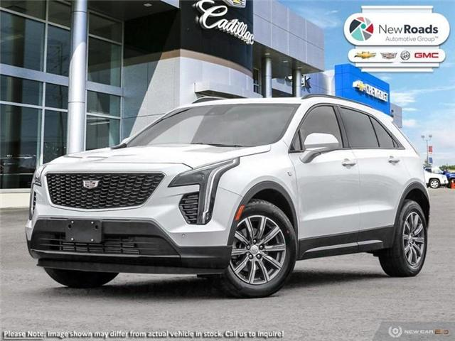 2019 Cadillac XT4 Sport (Stk: F198023) in Newmarket - Image 1 of 23