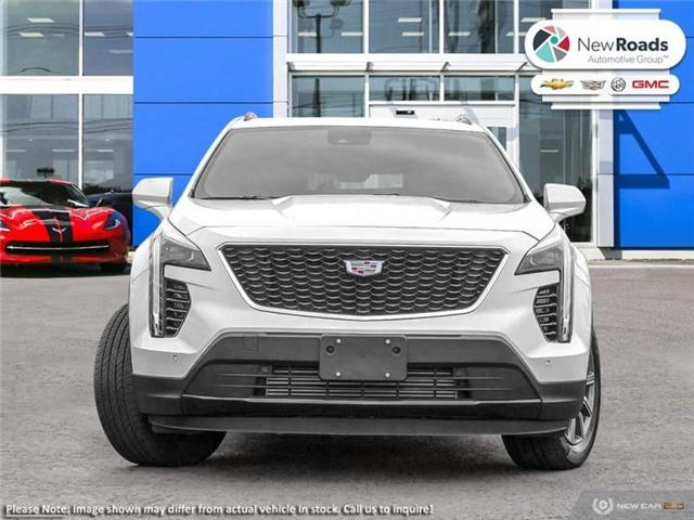 2019 Cadillac XT4 Sport (Stk: F198023) in Newmarket - Image 2 of 23
