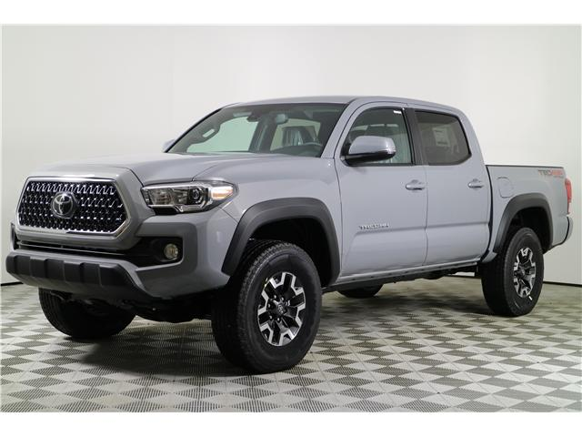 2019 Toyota Tacoma TRD Off Road (Stk: 284576) in Markham - Image 3 of 21