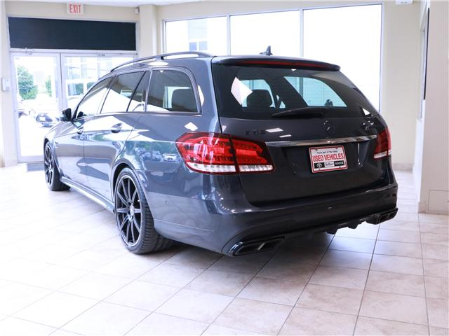 2015 Mercedes-Benz E-Class S-Model (Stk: 197148) in Kitchener - Image 2 of 33