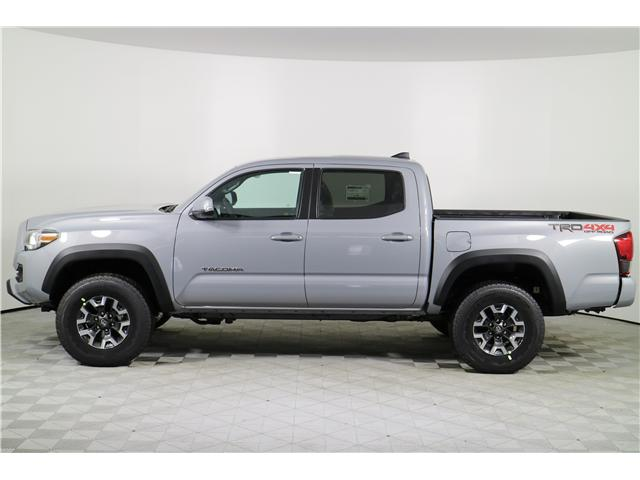 2019 Toyota Tacoma TRD Off Road (Stk: 284576) in Markham - Image 4 of 21