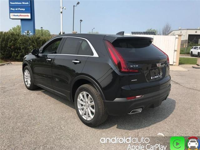 2019 Cadillac XT4  (Stk: F198926) in Newmarket - Image 3 of 22