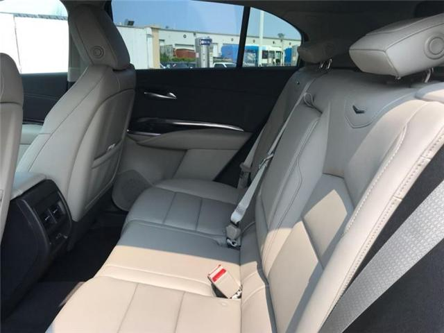2019 Cadillac XT4  (Stk: F198926) in Newmarket - Image 12 of 22